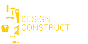 Design Construct Renovations Logo
